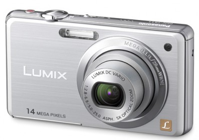 Panasonic FS11 | News | What Digital Camera