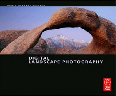 Digital Landscape Photography | Books | What Digital Camera