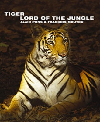 Tiger Lord of the Jungle | Books | What Digital Camera