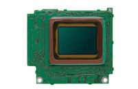 LiveMos camera sensor