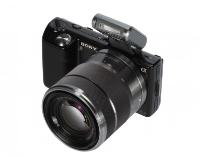 Sony NEX-5 product image 