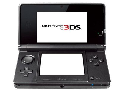 Nintendo 3DS | Blog | What Digital Camera