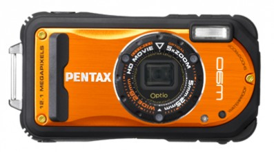 Pentax W90