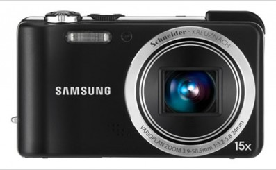 Samsung WB650 2 | Reviews | What Digital Camera