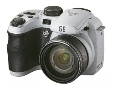 New GE X5 bridge camera released