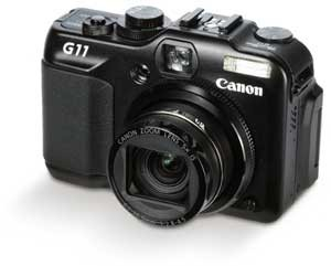 Canon PowerShot G11