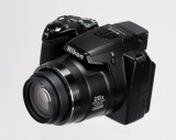 Nikon P100 Review by Mike Lowe