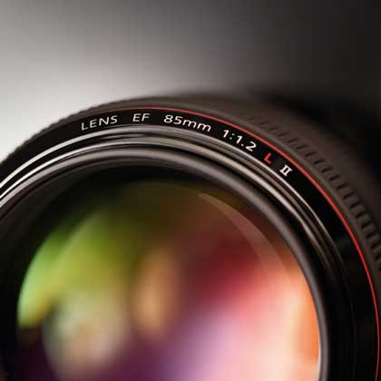 Complete Guide To Choosing Lenses