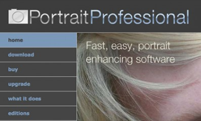 Portrait Professional | News | What Digital Camera