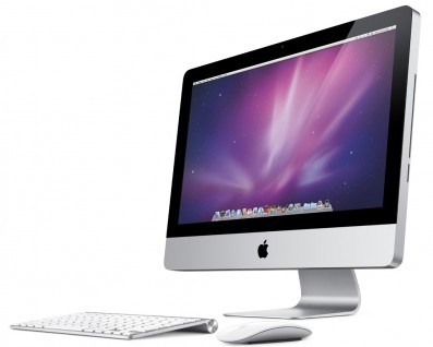 iMac 27in Intel Core i3