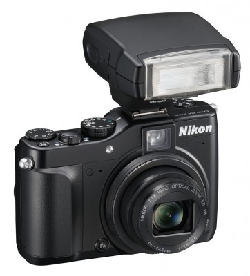 Nikon P7000 1 | News | What Digital Camera