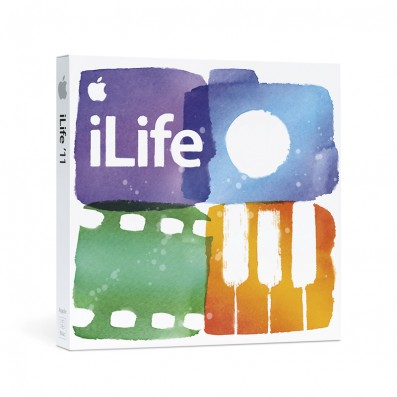 iLife '11 released