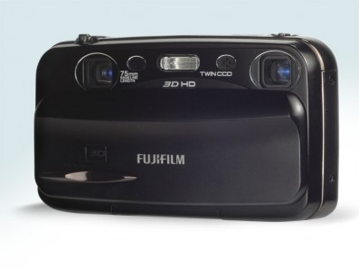 Fujifilm W3