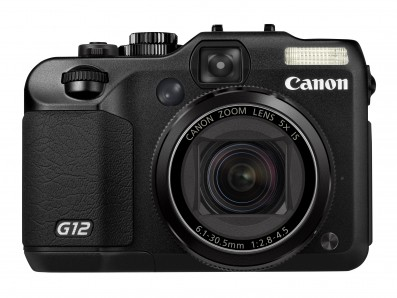 Canon PowerShot G12 2 | Reviews | What Digital Camera