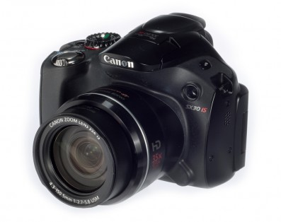 Canon Powershot SX30IS
