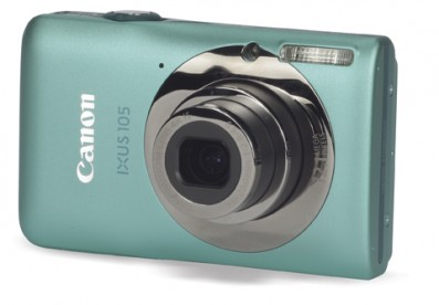 Canon IXUS 105 product images