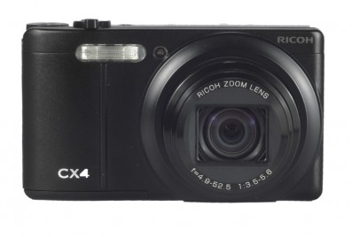 Ricoh CX4 3 | News | What Digital Camera