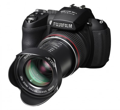 Fujifilm FinePix HS20 EXR