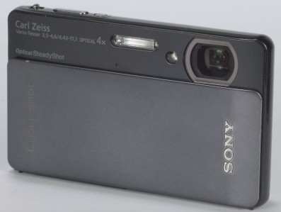 Sony TX5 product shot - front