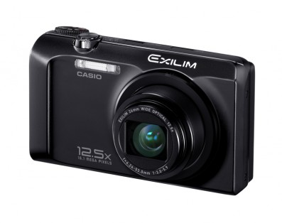 Casio Exilim