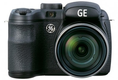 New GE cameras launched