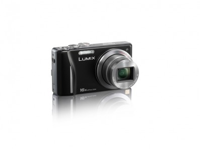 Panasonic TZ cameras released