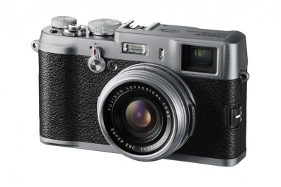 FUJIFILM X100 released
