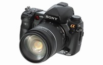 Top full frame DSLRs