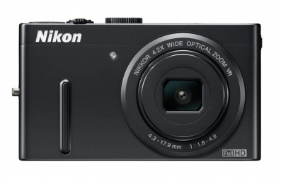 Nikon P300 4 | News | What Digital Camera