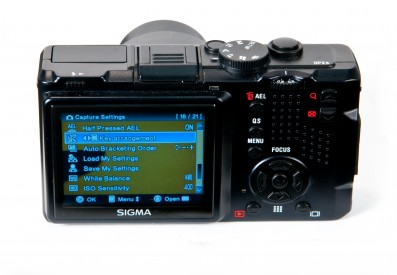 Sigma DP2s 3 | Reviews | What Digital Camera