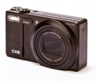 Ricoh CX5 5 | Reviews | What Digital Camera
