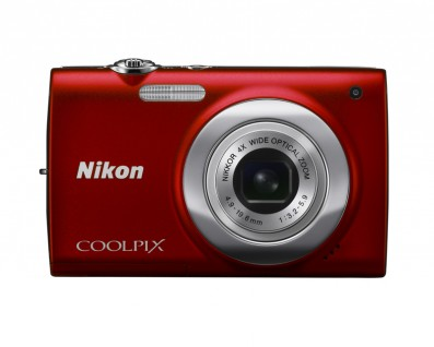 Nikon COOLPIX S2500 6 | Reviews | What Digital Camera