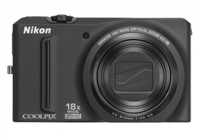 Nikon COOLPIX S9100 2 | Reviews | What Digital Camera