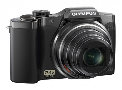 Olympus SZ-30MR 2 | Reviews | What Digital Camera