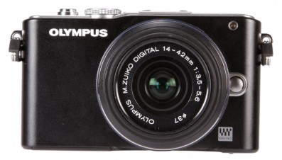 Olympus E-PL3 front | News | What Digtial Camera