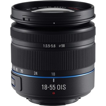 Samsung NX 18-55mm f/3.5-5.6 OIS
