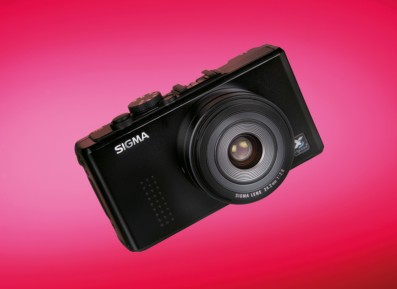 Sigma DP2x main | News | What Digital Camera