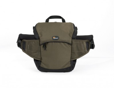 Lowepro Fieldstation | News | What Digital Camera