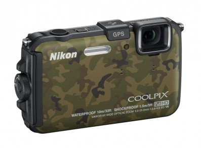 Nikon AW100 2 | News | What Digital Camera