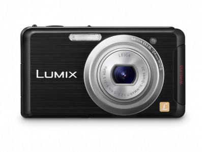 Panasonic FX90 | News | What Digital Camera