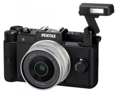 Pentax Q