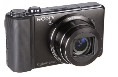 Sony DSC-HX9 Review