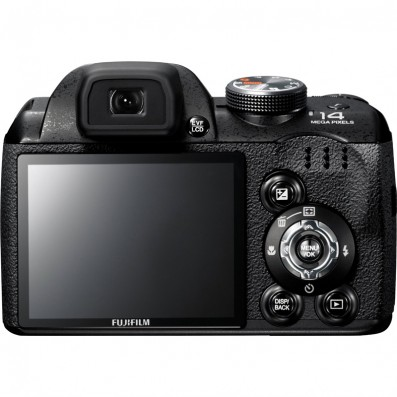 FujiFilm Finepix S3200 3 | News | What Digital Camera