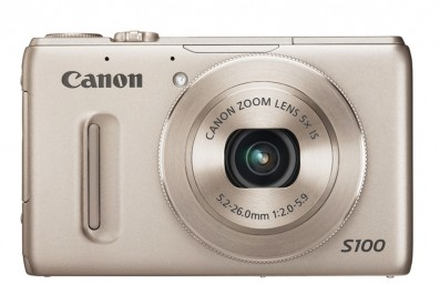 Canon PowerShot S100 5 | News | What Digital Camera