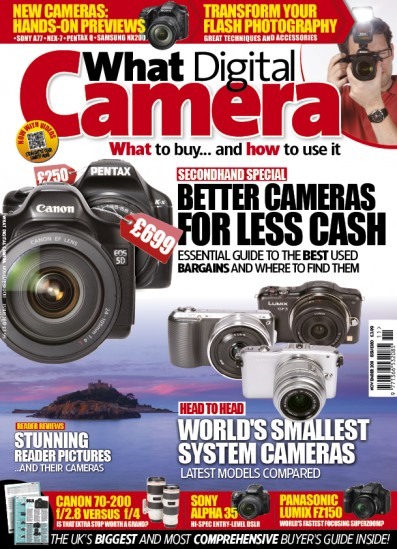 WDC Nov 2011 front cover
