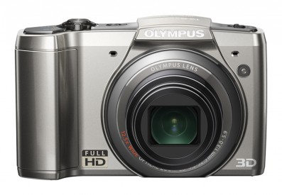 Olympus SZ-20 2 | News | What Digital Camera