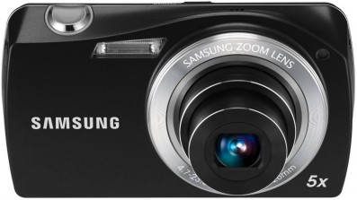 Samsung ST6500 product shots