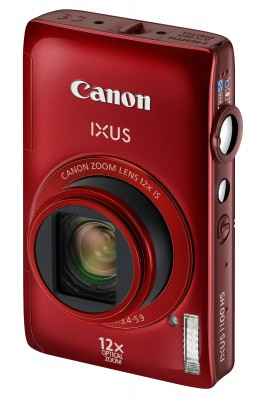 Canon IXUS 1100HS 6 | Reviews | What Digital Camera