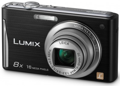 Panasonic Lumix FS35 1 | Reviews | What Digital Camera