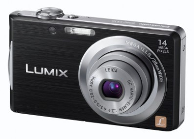 Panasonic DMC-FS16